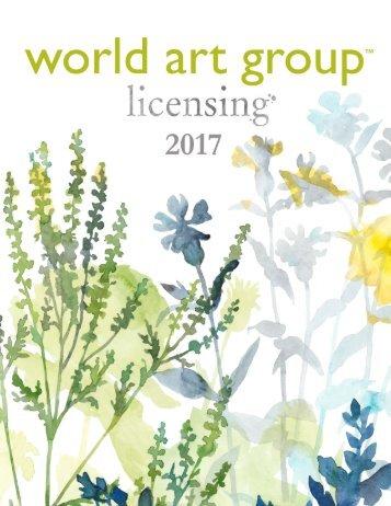 2017 Licensing Book