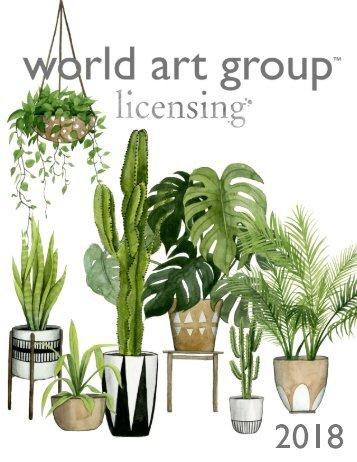 2018  Licensing Book