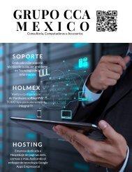Grupo CCA México