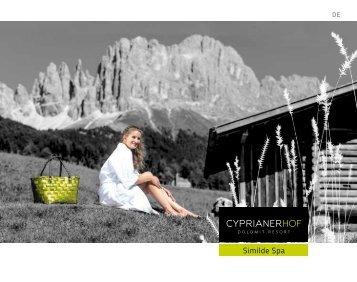 Hotel Cyprianerhof