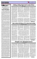 The Bangladesh Today (15-12-2017) - Page 4