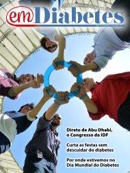 Em Diabetes Edição 8