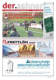 der Zehner Ausgabe 8 17-18