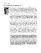 Bioinformatics Sequence and Genome Analysis - Page 5
