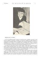Pio Baroja - Las miserias de la guerra - Page 4