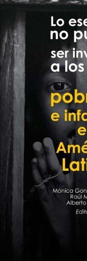 Pobreza e infancia en América Latina