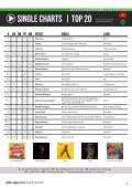 Global Reggae Charts - Issue #8 / December 2017 - Page 4
