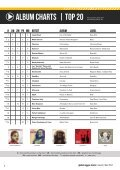 Global Reggae Charts - Issue #8 / December 2017 - Page 5