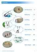 Sport Climbing Basics - VDiff Climbing - Page 2