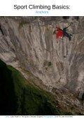 Sport Climbing Basics - VDiff Climbing - Page 3
