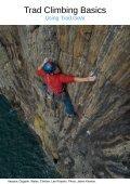 Trad Climbing Basics - VDiff Climbing - Page 4