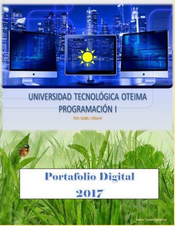 PROYECTO FINAL PROGRAMACIÓN presentacion