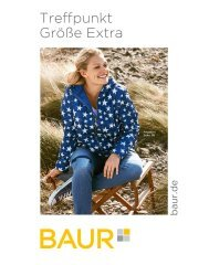 Каталог Baur Treffpunkt Grobe осень-зима 2017/2018. Заказ одежды на www.catalogi.ru или по тел. +74955404949