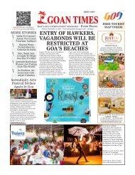 GoanTimes December 15,2017 Issue