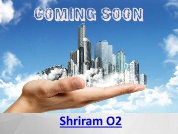 Shriram Oxygen