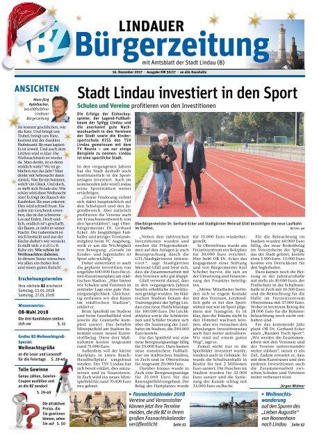 16.12.17 Lindauer Bürgerzeitung