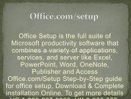 Office.com/setup | Office Setup | Office Product Key