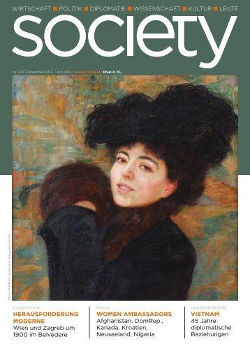 SOCIETY 372 /2017