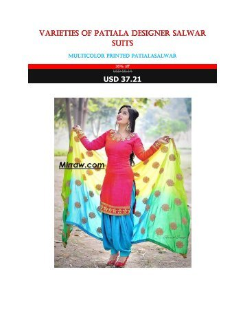 Varieties_Of_Patiala_Designer_Salwar_Suits