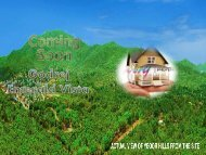 Godrej Emerald Vista Mumbai - Project in Thane West