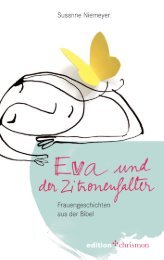 Eva und der Zitronenfalter_Leseprobe