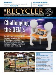 The Recycler Issue 301