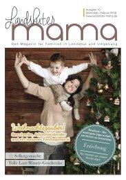 Landshuter Mama Ausgabe 10