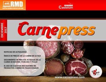 Carnepress Diciembre 2017