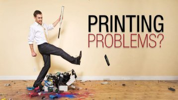Are You Frustrated with Your Printer? Get Help