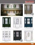 Notre collection de portes en acier - Portes Dimensions - Page 3