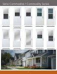 Notre collection de portes en acier - Portes Dimensions - Page 6