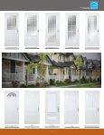 Notre collection de portes en acier - Portes Dimensions - Page 7