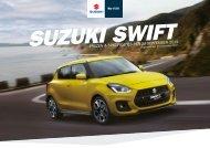 Suzuki Prijslijst Suzuki Swift