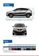 Suzuki Prijslijst Suzuki Baleno - Page 6