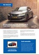 Suzuki Prijslijst Suzuki Baleno - Page 7