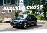 Suzuki Prijslijst Suzuki S Cross