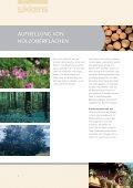 HOLZAUFHELLUNG - Sikkens - Seite 2