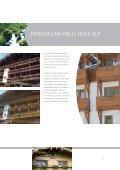HOLZAUFHELLUNG - Sikkens - Seite 3
