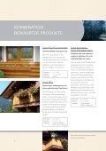HOLZAUFHELLUNG - Sikkens - Seite 6