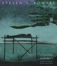 INSIDER / OUTSIDER