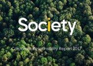 Corporate Social Responsibility Report 2017