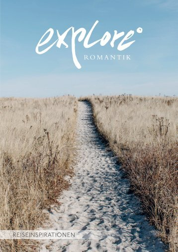 explore Romantik