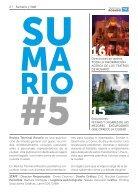 Revista Terminal Rosario- Diciembre - Page 2