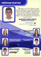 OBJETIVO PIRASSUNUNGA - APROVADOS 2017 - Page 6