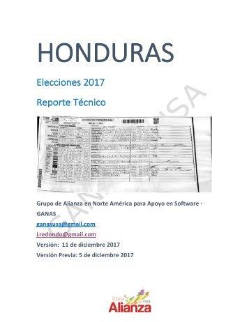 Reporte Final Elecciones 2017 14 DIC Espanol