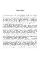 BAUMAN C Zygmunt. Globalização as Consequencias Humanas - Page 3