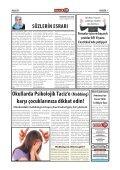 EUROPA JOURNAL - HABER AVRUPA DEZEMBER 2017  - Seite 4