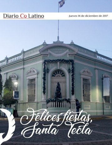 Suplemento Santa Tecla