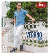 Litzy Peru - Caballeros Verano 18