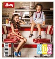 Litzy Peru - Niños Verano 18